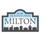 Downtown Milton Logo