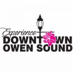 Downtown Owen Sound Wordmark