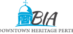 Downtown Perth BIA Logo