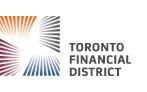 Toronto Financial District BIA