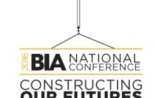 2016 BIA National Conference Logo