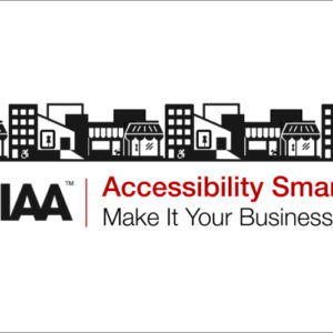 Ontario BIA Association (OBIAA) Helps BIAs Learn About Hiring People with Disabilities