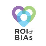ROI of BIAs Logo