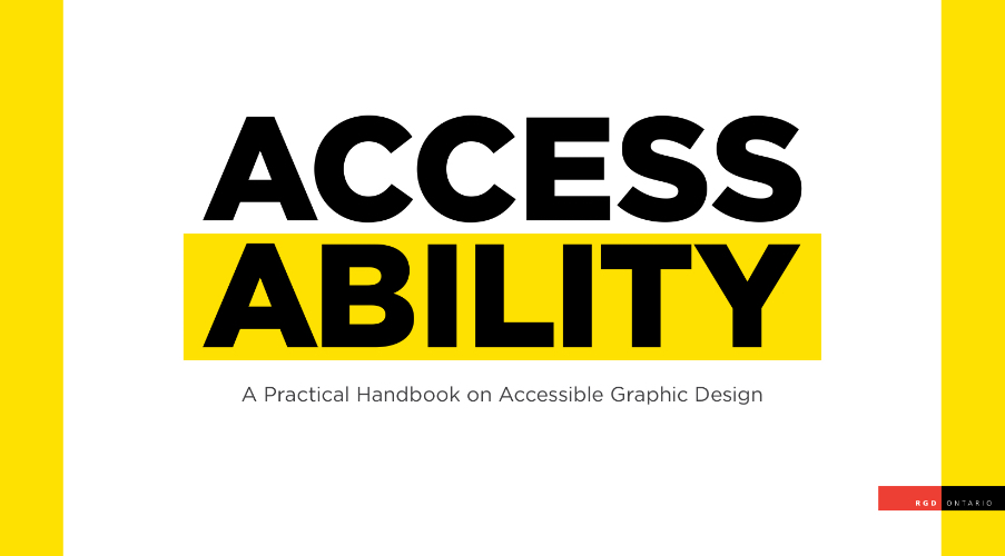 RGD Accessibility Handbook