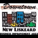 Downtown New Liskeard BIA Logo