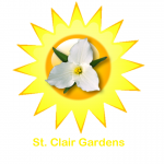 St. Clair Gardens Logo