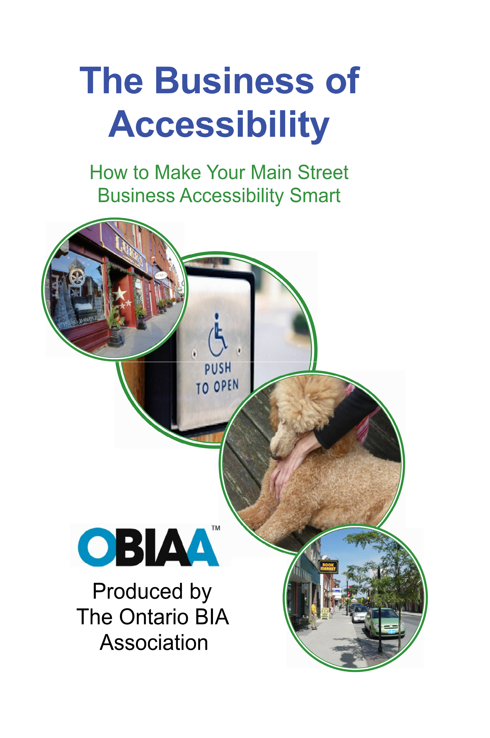The Business of Accessibility Handbook