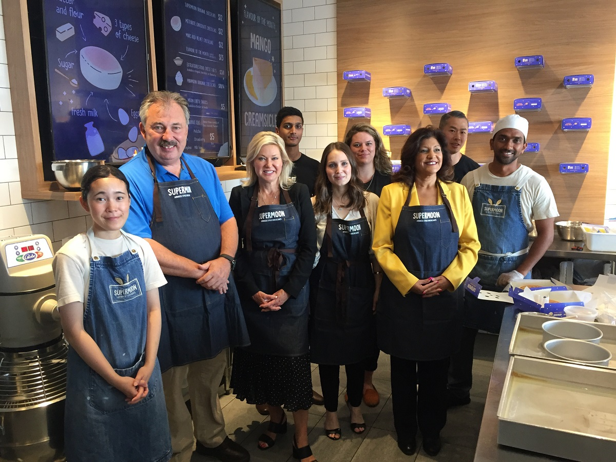 """Mississauga's New Digital Squad Helping Main Street Small Businesses """"GET DIGITAL"""""""