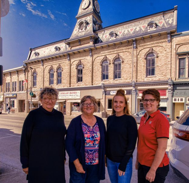 Municipality of Huron East to launch Digital Main Street Service Squad