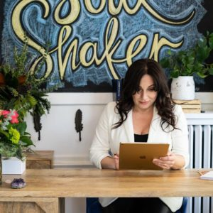London, Ontario business owner goes digital to connect with clients