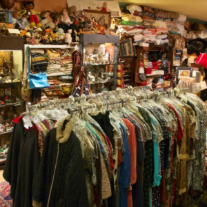 Online investment proving its worth for Toronto's Gadabout Vintage