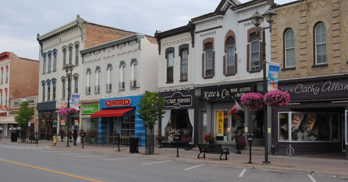 Rapid and Responsible Recovery Starts with Ontario's Small Businesses Says OBIAA