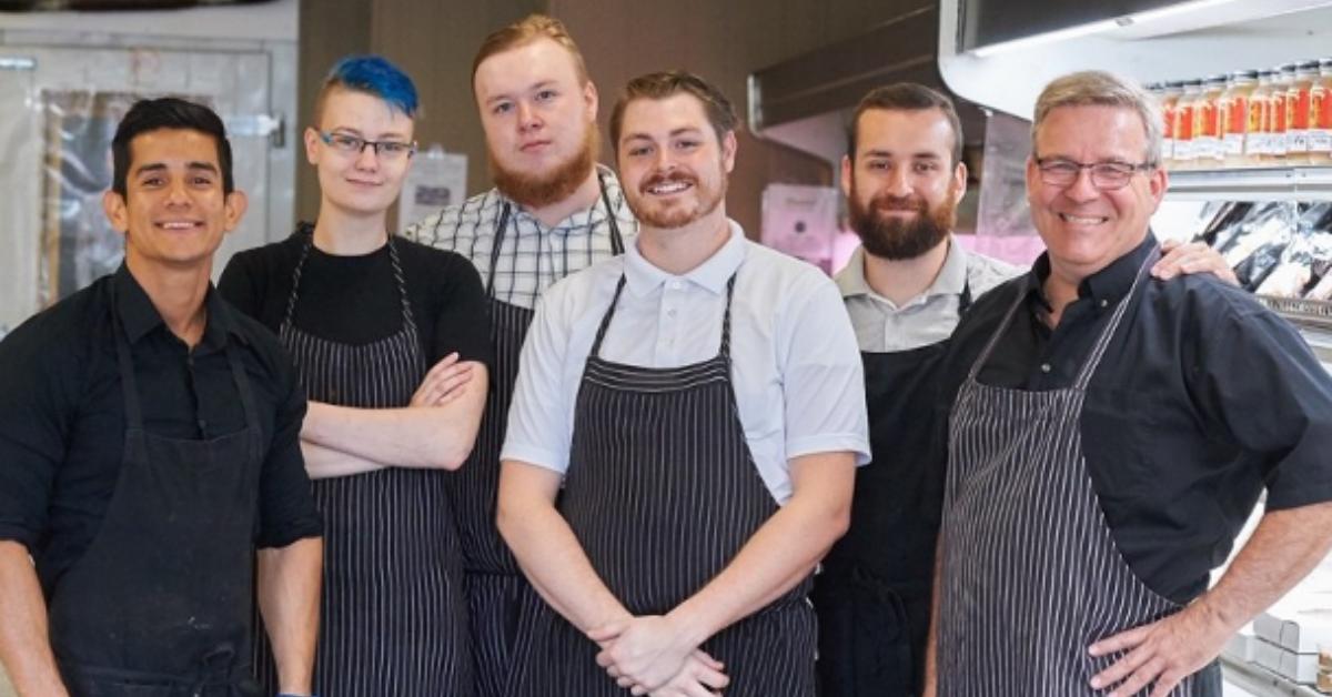 Southern Ontario DMS Short Takes – The Wellington Butchery, Ottawa